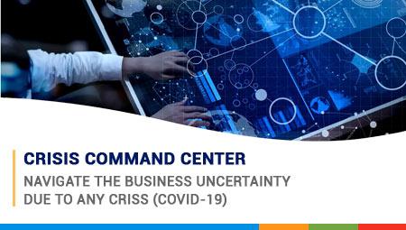 Crisis Management Software