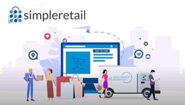 SimpleRetail video