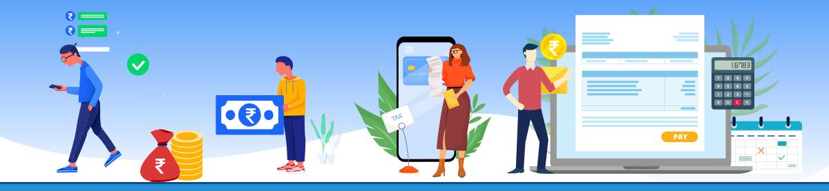 e-Invoice and e-Way bill