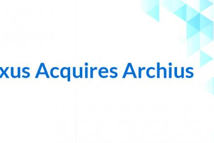 Applexus Acquires Archius