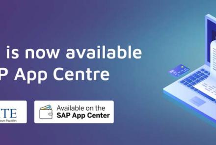 Applexus InSITE is now on SAP App Center