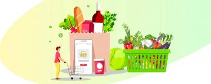 Price-driven Customer Decisions in Grocery in 2021